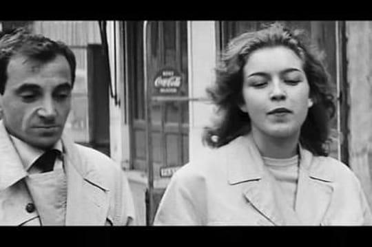 """Marie Dubois: unnom choisi par Truffaut, """"aussi bête que Jeanne Moreau"""""""
