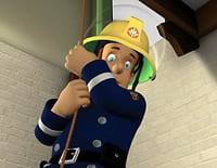 Sam le pompier : Le rhume de Julie