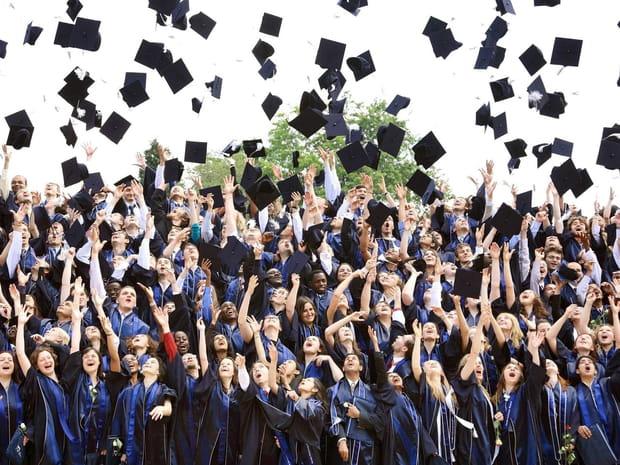 Classement des universités 2018: le palmarès mondial de Shanghai