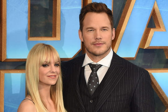 Chris Pratt et Anna Farris : pourquoi le couple d'Hollywood se sépare ?
