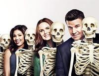 Bones : La conspiration