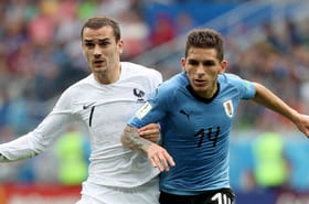 France - Uruguay : compo, chaîne TV, cote... L'actu du match en direct
