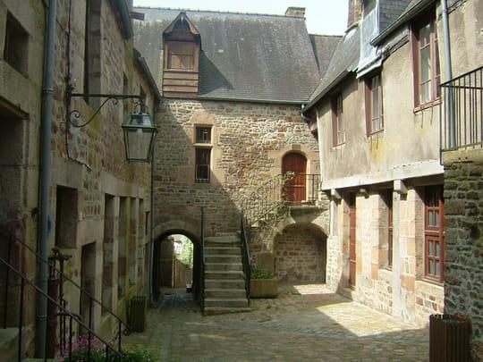 Villedieu-les-Poêles