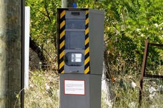 Détecteur de radars: que dit la loi?