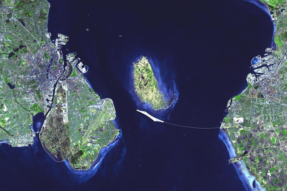 Le pont d'Oresund
