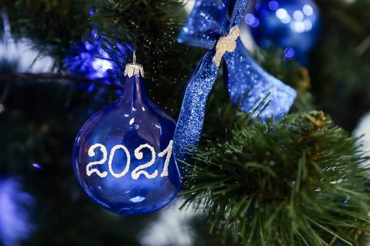 Nouvel An 2021: que pourra-t-on faire le jour du réveillon du 31décembre 2020?