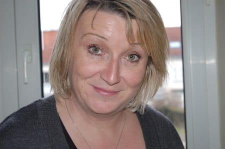 Carole Legrand