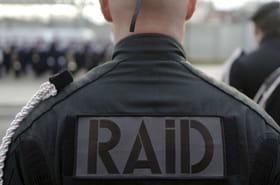 Arrestations à Clermont-Ferrand, Marseille et près de Paris