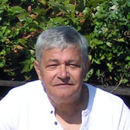 Gerard Gay