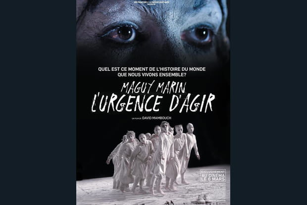 Maguy Marin : l'urgence d'agir - Photo 1