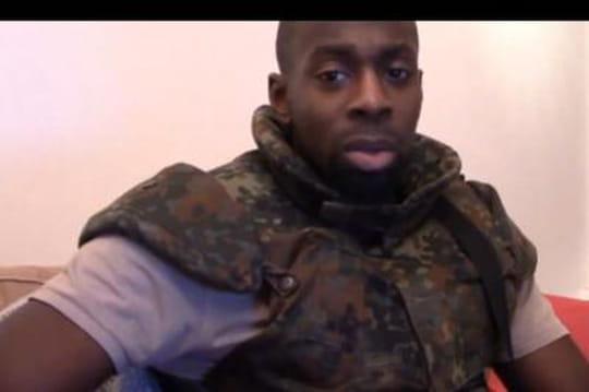 Amedy Coulibaly: la police l'a contrôlé dix jours avant les attentats