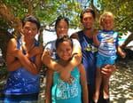 Tikehau, les enfants du lagon