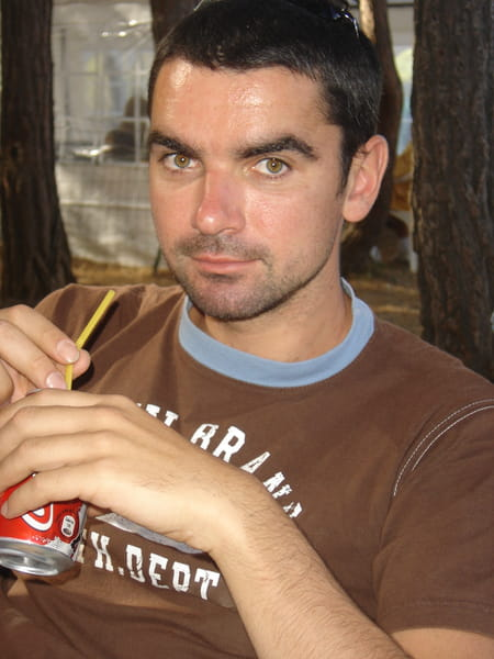 Vincent Navarro