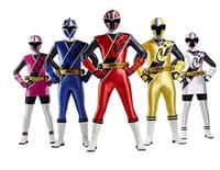 Power Rangers Ninja Steel Presto Change O Presto Change O S01e04 Sur Canal J Le