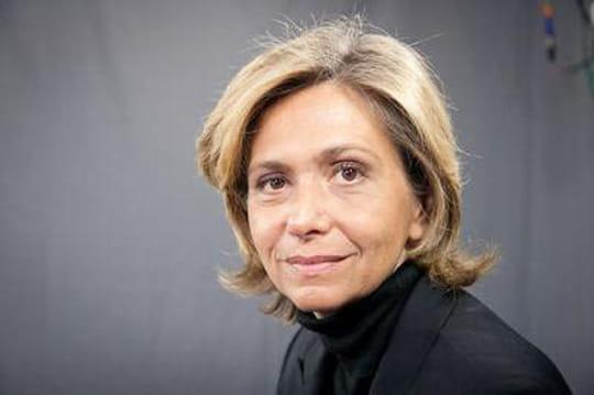 Copé: Valérie Pécresse dénonce sonmanque d'expérience