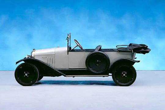 Citroën, 90ans d'innovation
