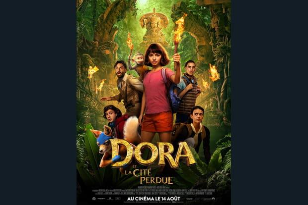 Dora et la cité perdue - Photo 1