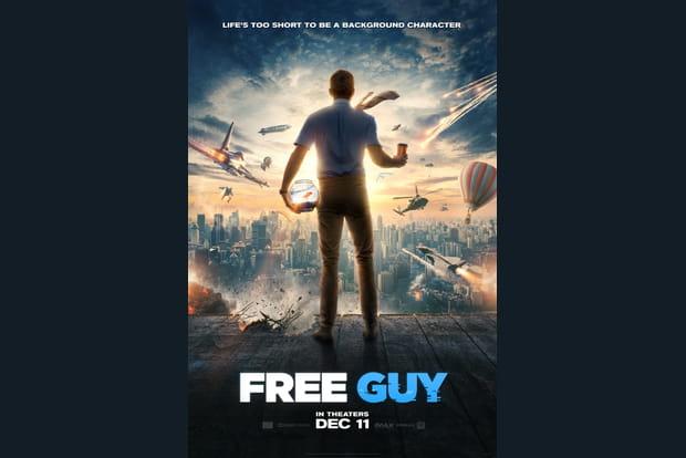Free Guy - Photo 1