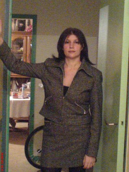 Alexandra Tissot