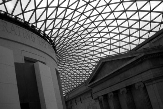 The British Museum : l'incontournable