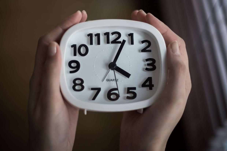 Changement d 39 heure la vraie date du passage l 39 heure d 39 t en 2018 - Date changement heure 2017 ...
