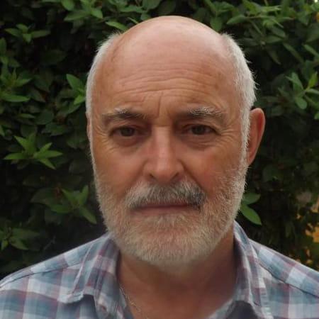 Jacques Sauret