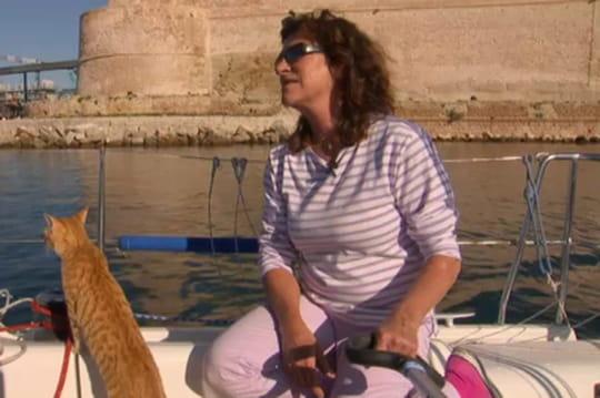 Mort de Florence Arthaud : elle avait déjà frôlé le pire en 2011