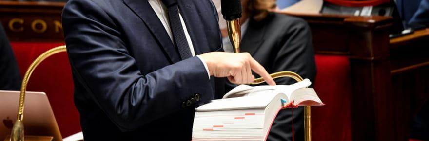 """""""Sécurité globale"""": l'Assemblée vote la mesure controversée, avec des garde-fous"""