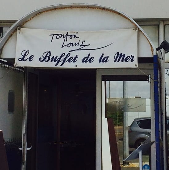Restaurant : Tonton Louis  - Accueil. -