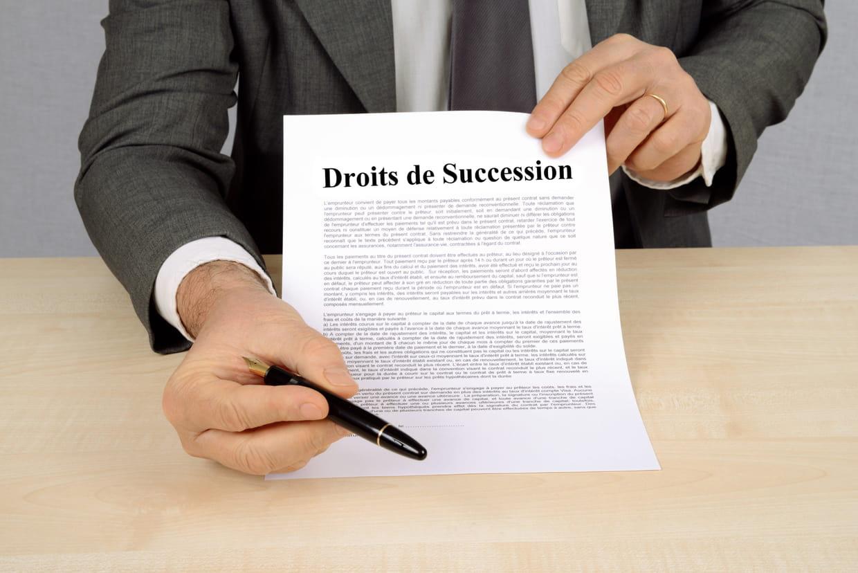 Frais De Succession Macron Ne Veut Pas Les Reformer