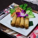 Koh Samet  - Nem aux légumes -