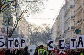 CETA voté à l'Assemblée: les risques et les avantages de l'accord