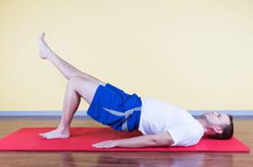 Abdo fessier : 10 exercices pour se muscler