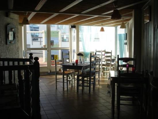 Terre et mer  - restaurant  -   © restaurateur