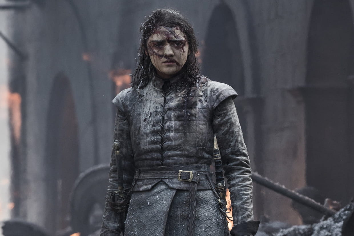 Record d'audience absolu pour le dernier d'épisode de Game of Thrones — HBO