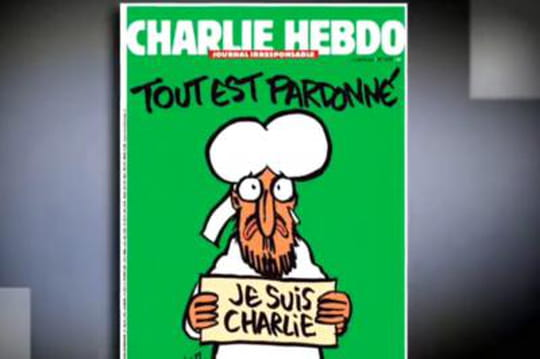 Charlie Hebdo PDF: comment télécharger le journal facilement