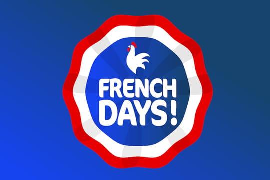 French Days: c'est la fin, rendez-vous à la rentrée 2020!