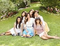 L'incroyable famille Kardashian : En avant les histoires