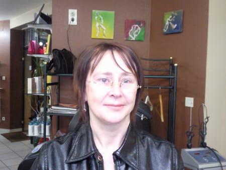 Sylvie Chapelier
