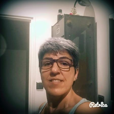 Maria Manuela Martins