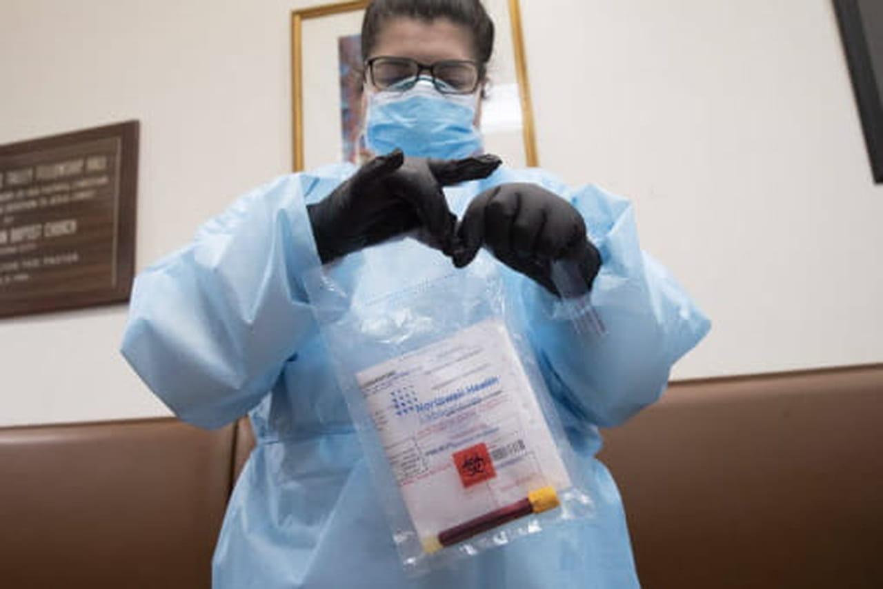Coronavirus dans le monde: plus de 300000morts. Point sur la situation aux USA, en Espagne, Italie...