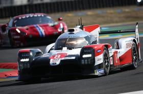 24h du Mans: classement des essais, horaires... Tout savoir sur la course