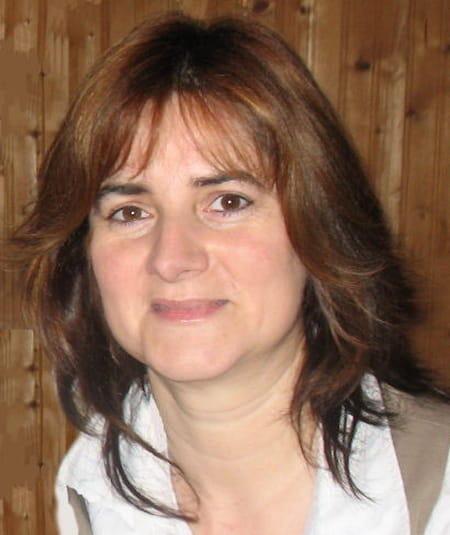 Catherine Baudouin - Le Vacon