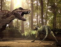 Jurassic Fight Club : Les chasseurs de T Rex