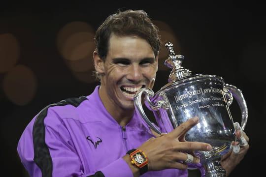 US Open: Nadal vainqueur, Medvedev fait de l'humour... Le résumé [Vidéos]