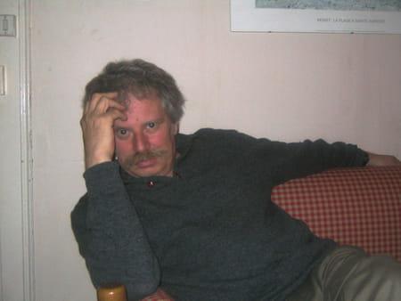 Richard Horowitz