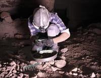 Chercheurs d'opale : Pierre mythique