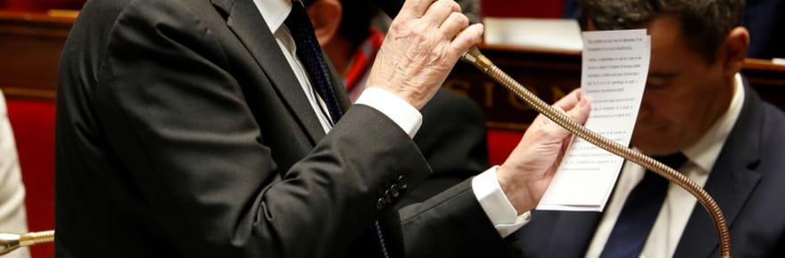 Asile: coup d'envoi des débats à l'Assemblée, premiers tirs croisés