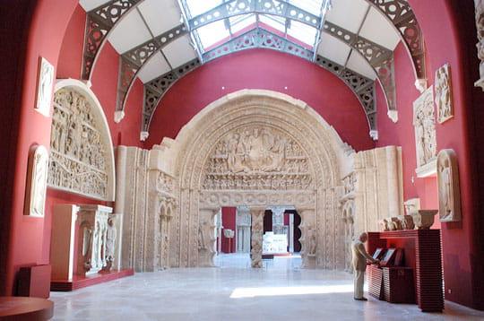 Un musée entièrement consacré à l'architecture