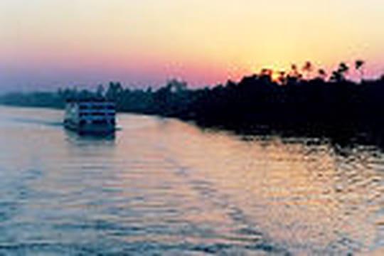Une croisière sur le Nil qui finit mal